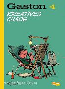 Cover-Bild zu Franquin, André: Gaston Neuedition 4: Kreatives Chaos