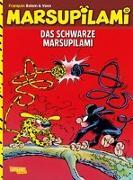 Cover-Bild zu Franquin, André: Marsupilami 12: Das schwarze Marsupilami