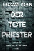 Cover-Bild zu Jigsaw Man - Der tote Priester (eBook)