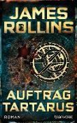 Cover-Bild zu Auftrag Tartarus (eBook)