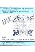 Cover-Bild zu Il test attitudinale per lo studio della medicina
