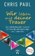 Cover-Bild zu Wir leben mit deiner Trauer (eBook)