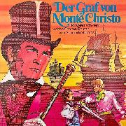 Cover-Bild zu Der Graf von Monte Christo (Audio Download)