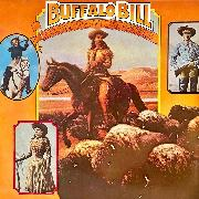 Cover-Bild zu Buffalo Bill, Der Held des wilden Westens (Audio Download)