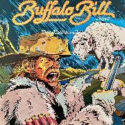 Cover-Bild zu Abenteurer unserer Zeit, Folge 2: Buffalo Bill (Audio Download)