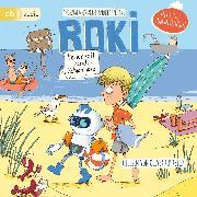 Cover-Bild zu ROKI - Ferien mit Schatz-Schlamassel (Audio Download)