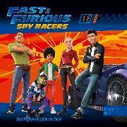 Cover-Bild zu Folge 1 (Das Original-Hörspiel zur TV-Serie) (Audio Download)