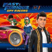 Cover-Bild zu Folge 3 (Das Original-Hörspiel zur TV-Serie) (Audio Download)