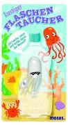 Cover-Bild zu Flaschentaucher Qualle