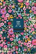 Cover-Bild zu Burn After Writing (Floral)