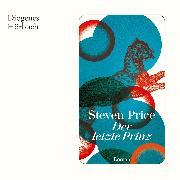 Cover-Bild zu Der letzte Prinz (Audio Download) von Price, Steven