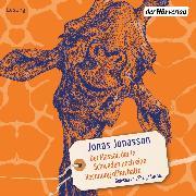 Cover-Bild zu Der Massai, der in Schweden noch eine Rechnung offen hatte (Audio Download) von Jonasson, Jonas