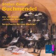 Cover-Bild zu Buchmendel (Audio Download) von Zweig, Stefan