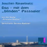 """Cover-Bild zu Das - mit dem """"Blinden Passagier"""" (Audio Download) von Ringelnatz, Joachim"""