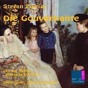 Cover-Bild zu Die Gouvernante (Audio Download) von Zweig, Stefan