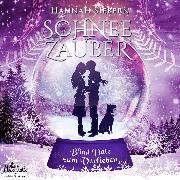 Cover-Bild zu Schneezauber (Audio Download) von Siebern, Hannah