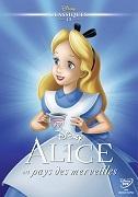 Cover-Bild zu Alice au Pays des Merveilles - les Classiques 13 von Geronimi, Clyde (Reg.)