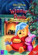 Cover-Bild zu Winnie Puuh - Honigsüsse Weihnachtszeit von Katona, Gary (Reg.)