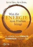 Cover-Bild zu Was die Energie zum Fließen bringt