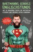 Cover-Bild zu Bartmanns geniale Englischstunde (eBook)