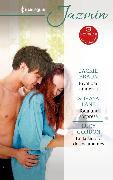Cover-Bild zu Rivalidad amorosa - Toda una sorpresa - En la ciudad de los amantes (eBook)