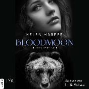 Cover-Bild zu Bloodmoon - Blood Destiny - Mackenzie-Smith-Serie, (Ungekürzt) (Audio Download)