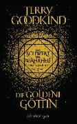 Cover-Bild zu Die goldene Göttin - Das Schwert der Wahrheit