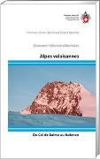 Cover-Bild zu Alpes valaisannes