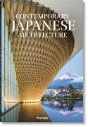 Cover-Bild zu Contemporary Japanese Architecture