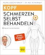 Cover-Bild zu Kopfschmerzen selbst behandeln (eBook)