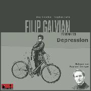 Cover-Bild zu Filip Galvian erzählt von sich (Audio Download)
