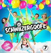Cover-Bild zu Schwiizergoofe 7 - Vo Chind für Chind