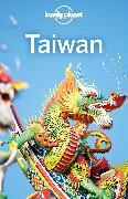 Cover-Bild zu Lonely Planet Reiseführer Taiwan