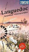 Cover-Bild zu DuMont direkt Reiseführer Languedoc, Roussillon & Mittelmeerküste. 1:300'000