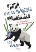 Cover-Bild zu »Panda« heißt auf Isländisch »Bambusbjörn«