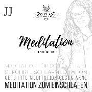 Cover-Bild zu Meditation für schöne Haut - Meditation JJ - Meditation zum Einschlafen (Audio Download)