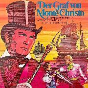 Cover-Bild zu Der Graf von Monte Christo (Audio Download)