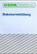 Cover-Bild zu Datenermittlung von REFA (Hrsg.)
