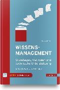 Cover-Bild zu Wissensmanagement von Lehner, Franz