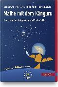 Cover-Bild zu Mathe mit dem Känguru 5 von Noack, Monika