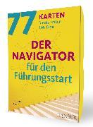 Cover-Bild zu Der Navigator für den Führungsstart von Hofbauer, Helmut