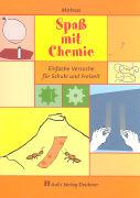 Cover-Bild zu Spass mit Chemie von Mateus, Alfrefo Louis