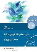 Cover-Bild zu Pädagogik / Psychologie für Fachoberschulen und Berufsoberschulen 1. Schülerband. BY von Altenthan, Sophia