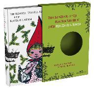 Cover-Bild zu Die Kinder- und Hausmärchen der Brüder Grimm von Grimm, Jacob