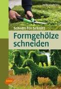 Cover-Bild zu Formgehölze schneiden (eBook) von Beltz, Heinrich