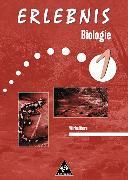 Cover-Bild zu Erlebnis Biologie 1. Wirbeltiere. Arbeitsheft von Böger, Monika