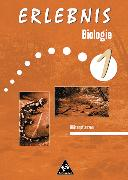 Cover-Bild zu Erlebnis Biologie 1. Blütenpflanzen und Kleinlebensräume. Materialienheft von Böger, Monika