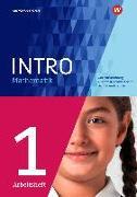 Cover-Bild zu Intro Mathematik 1. Arbeitsheft