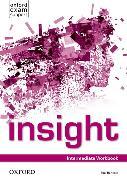 Cover-Bild zu insight: Intermediate: Workbook