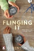 Cover-Bild zu Benson, G.: Flinging It